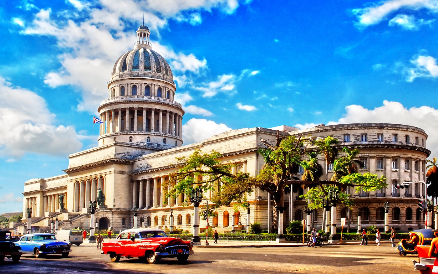 Havana, un oraș cu un farmec aparte