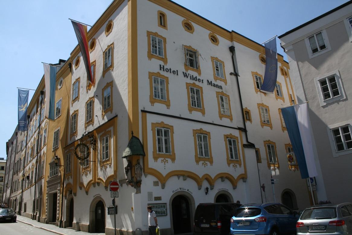 Muzeul Sticlăriei din Passau