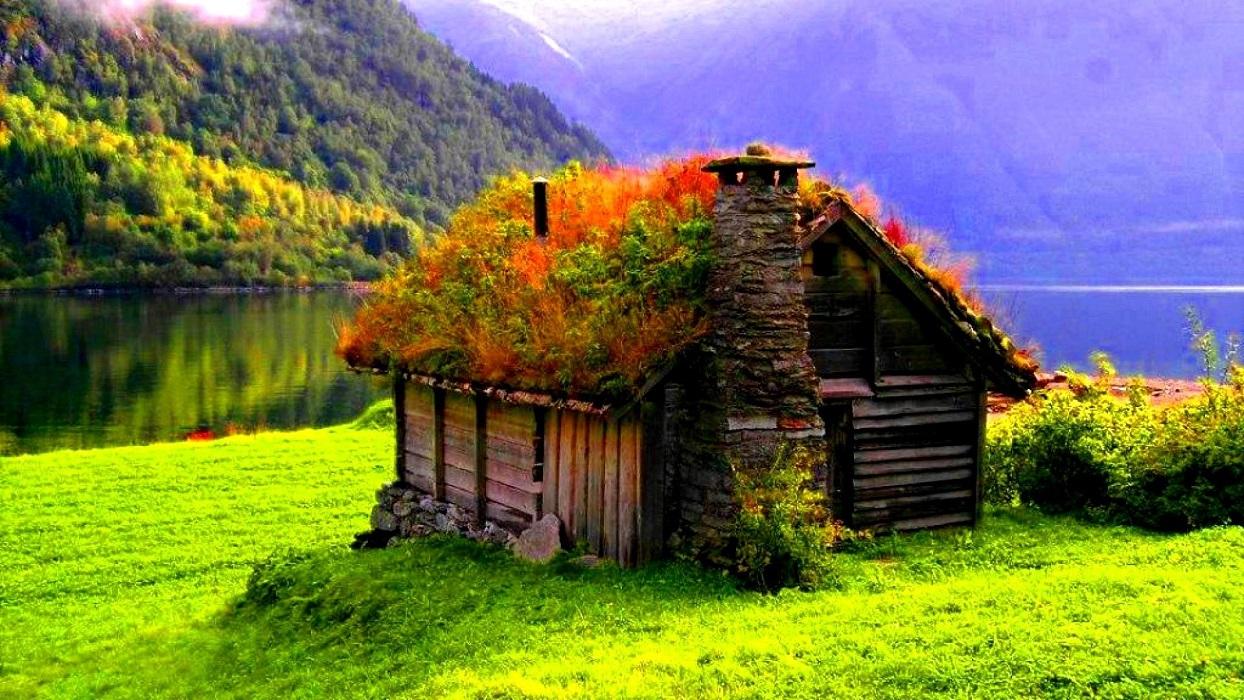 Lombardia - ținutul lacurilor