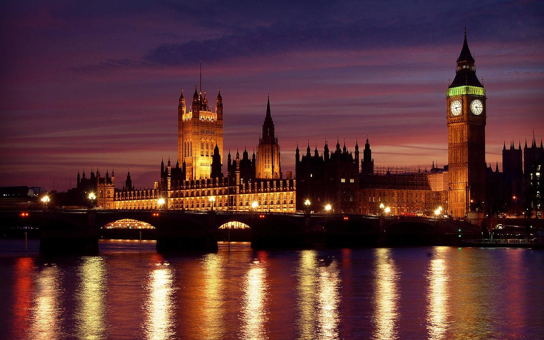 Londra, Marea Britanie