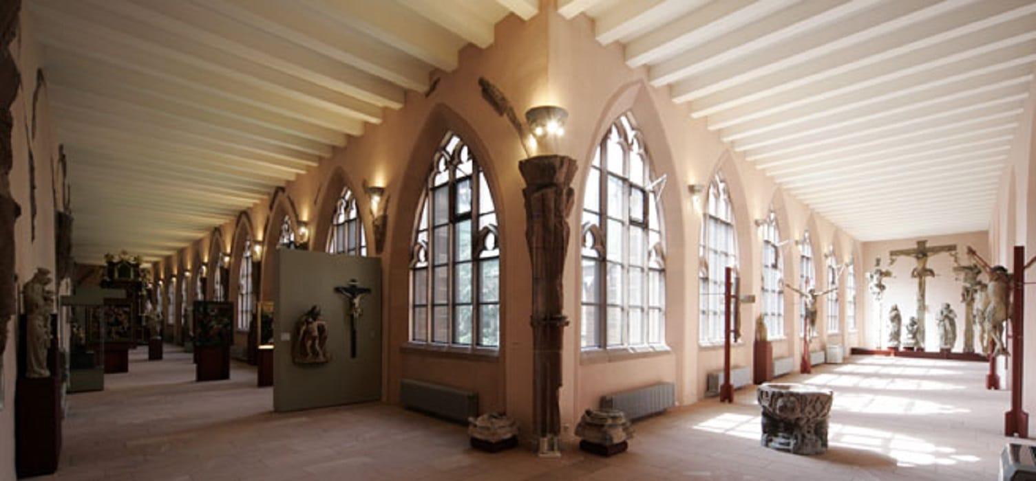 Muzeul Catedralei și Episcopiei- comorile din trecutul orașului Passau