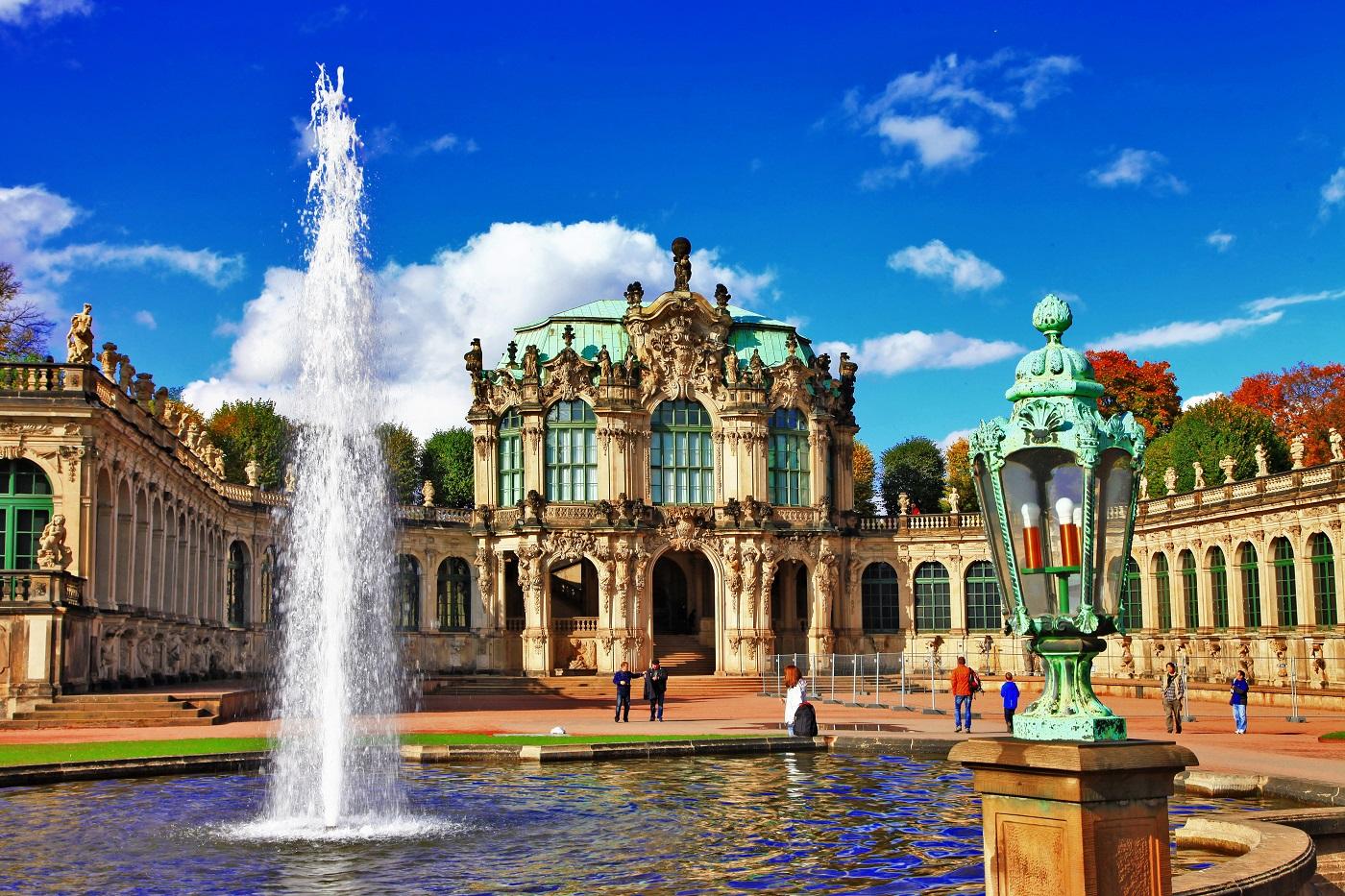 Palatul Zwinger