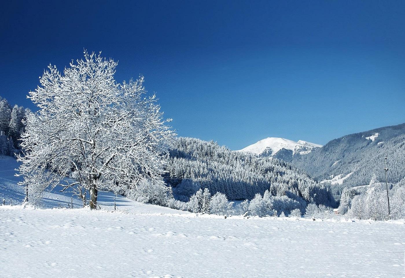 Peisajele unice te vor sa face să revii în Lech