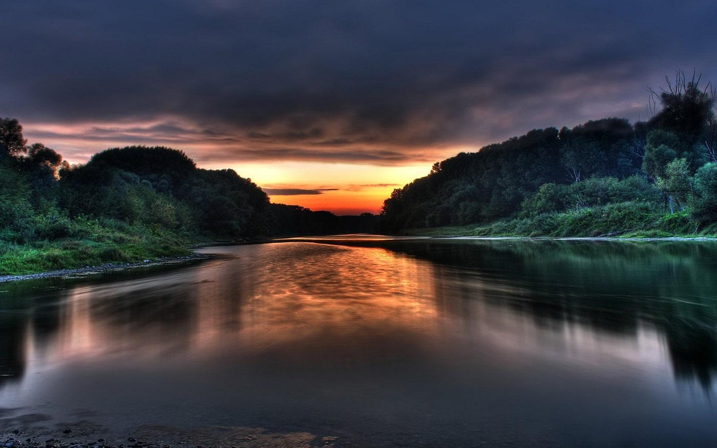 Râul Li, China