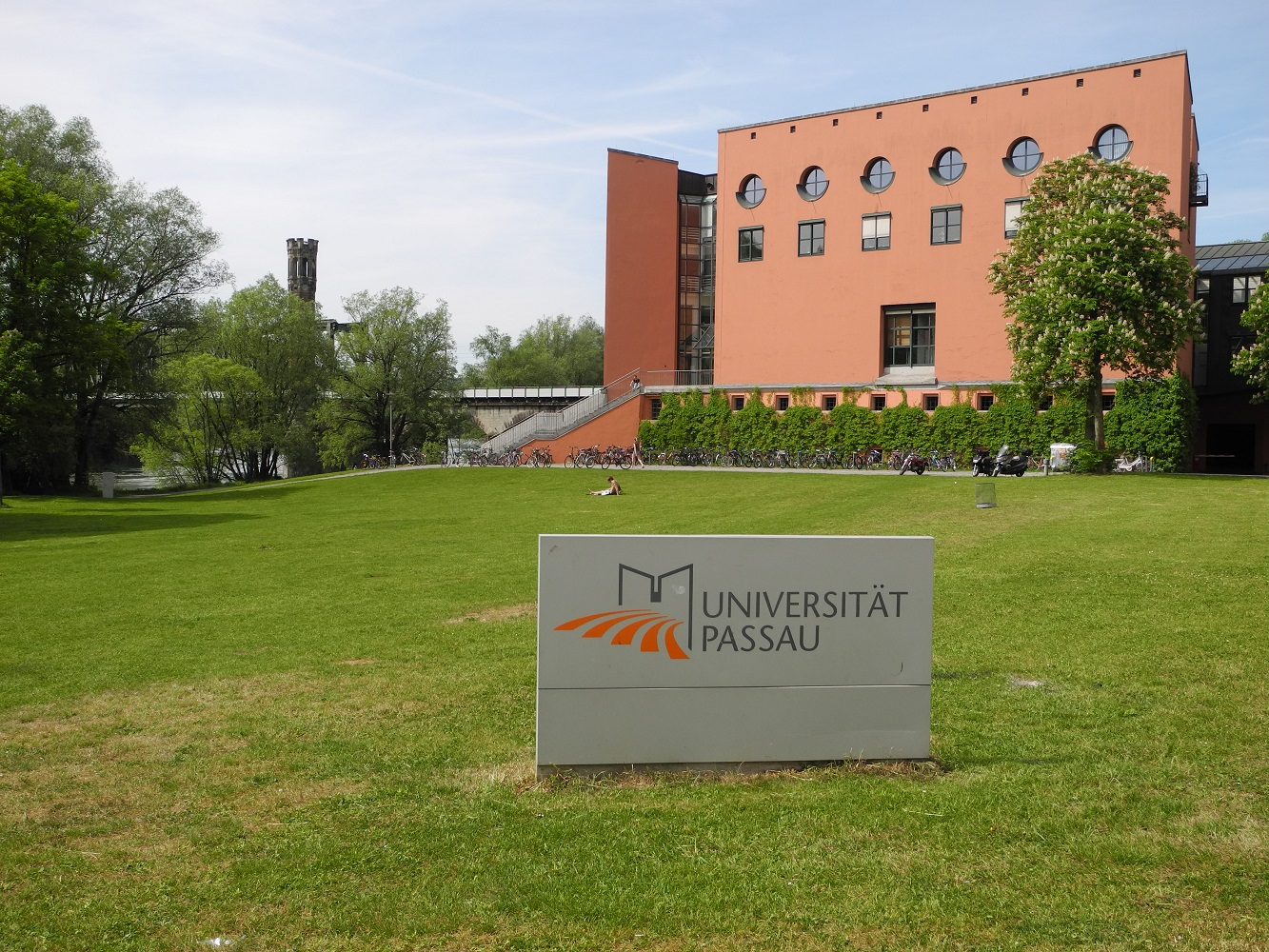 Universitatea din Passau