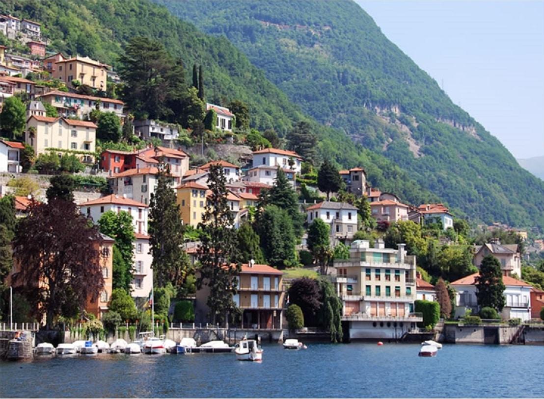 Lombardia - un loc pentru suflet