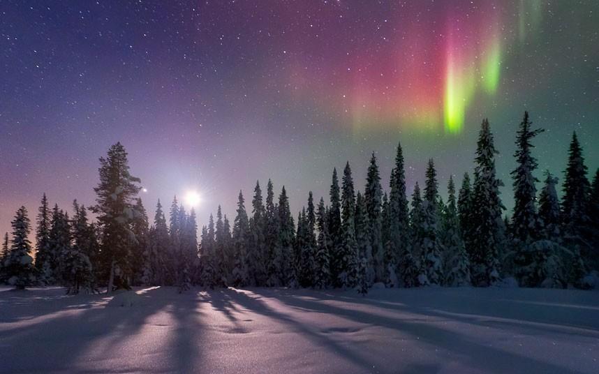Kiruna, Suedia
