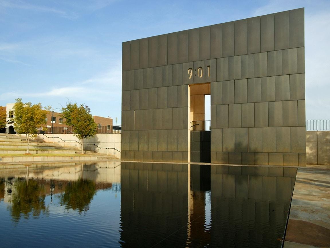 Memorialul Național