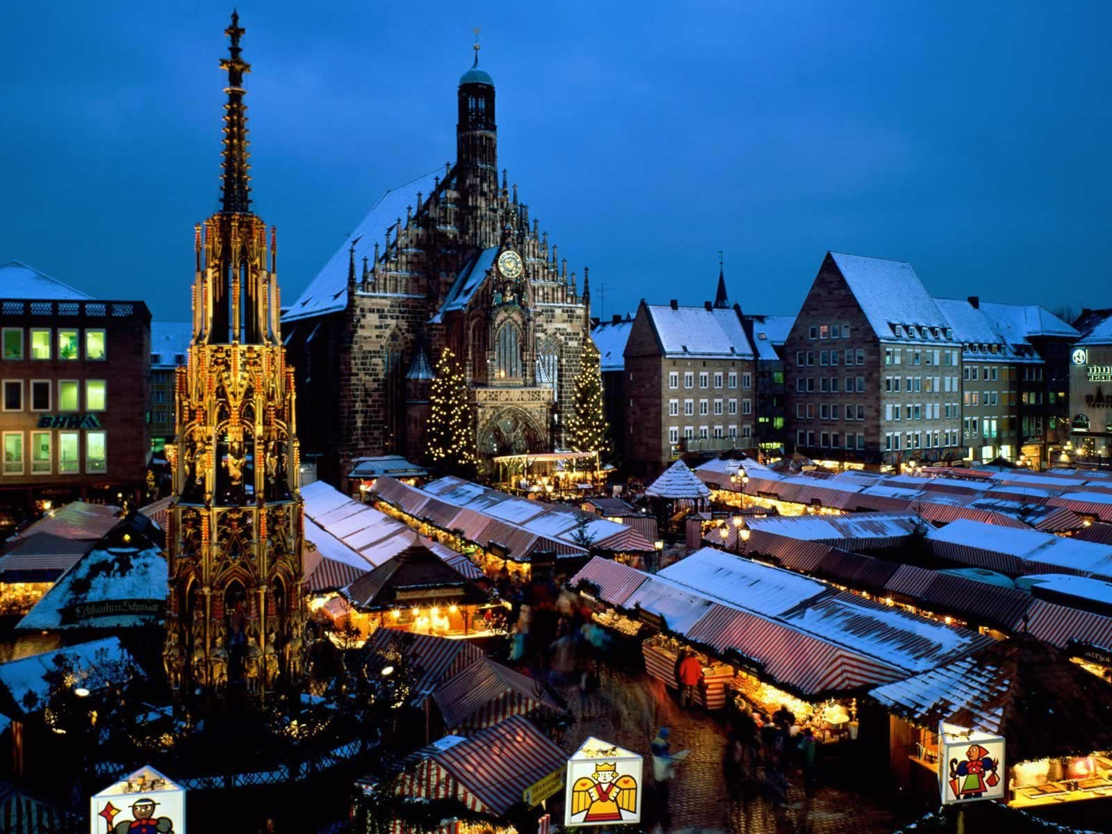 Nuremberg, Germania