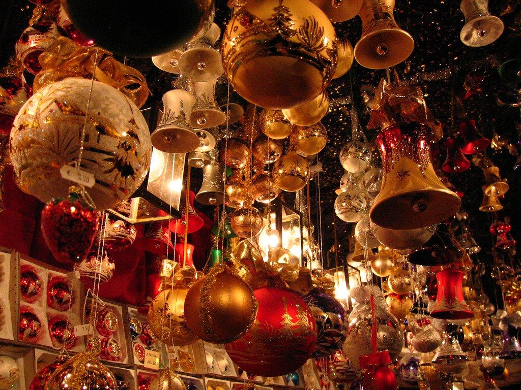 Nuremberg, destinația perfectă pentru Crăciun