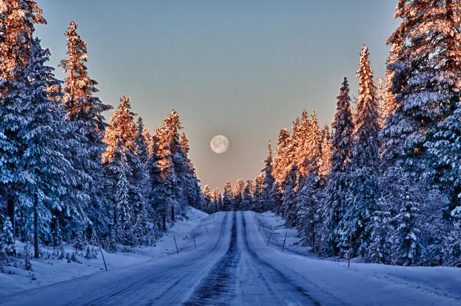 Traseele de munte duc spre locuri deosebite!