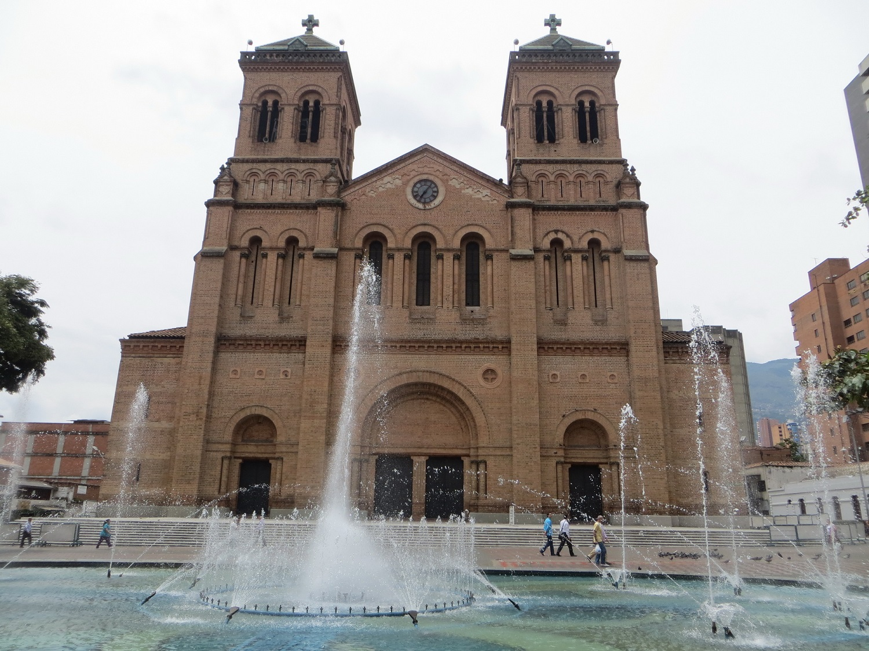 Catedrala Metropolitată, simbol al orașului