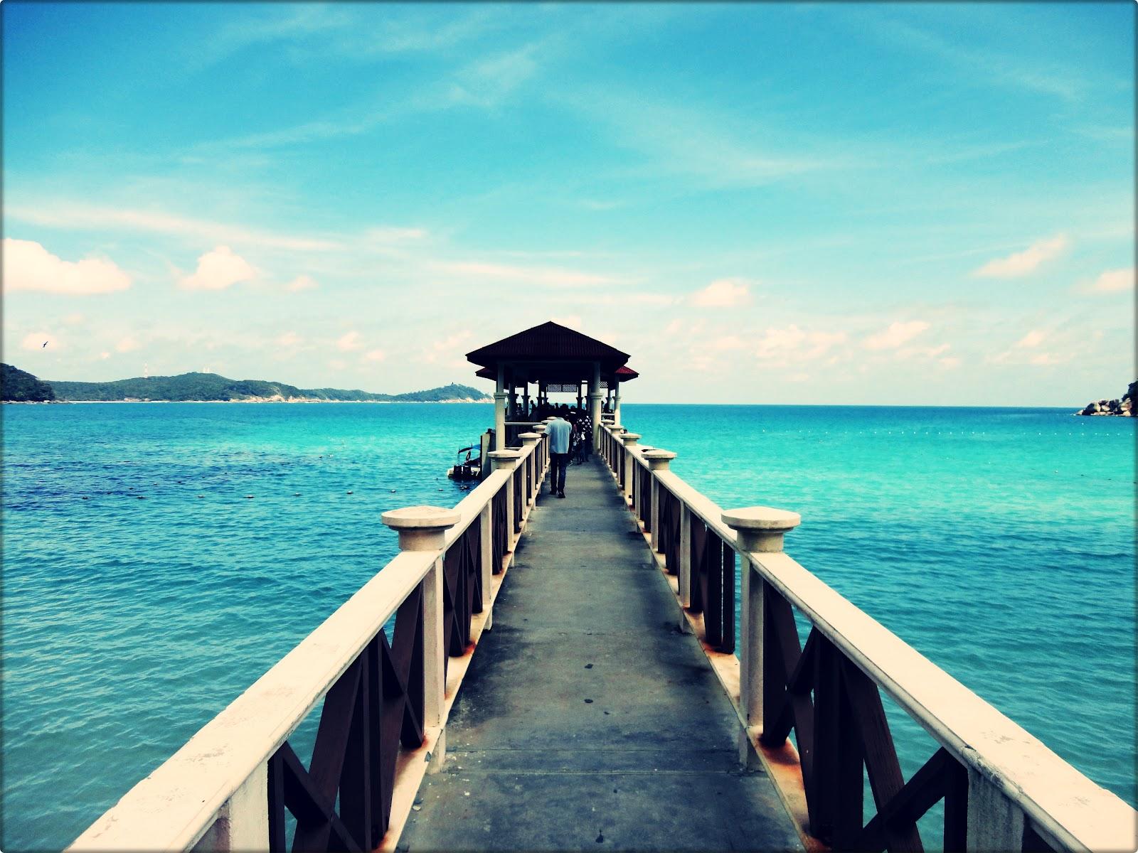 Insulele Perhentian, o experiență de vis!