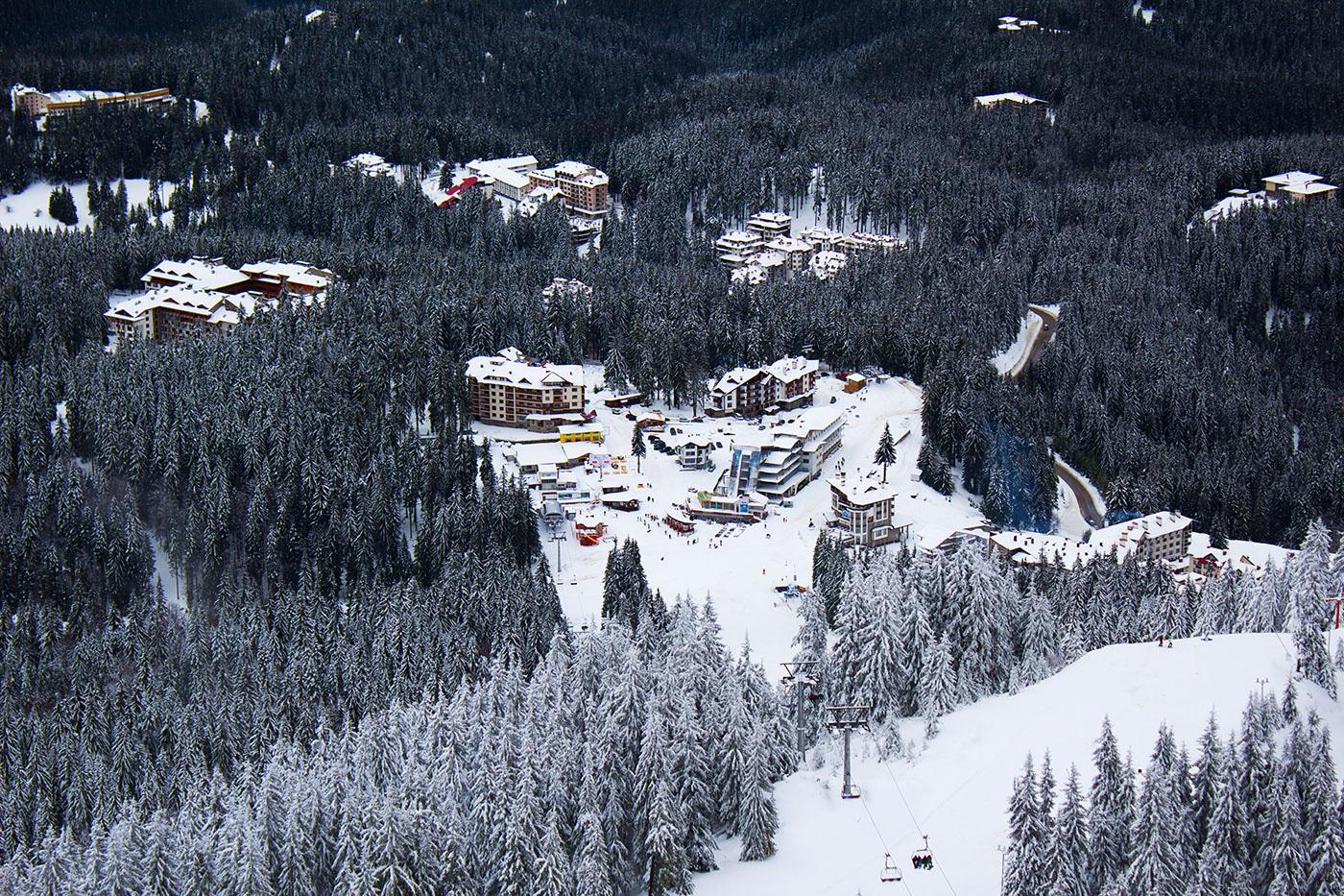 Iubitorii muntelui vor fi fascinați de Pamporovo