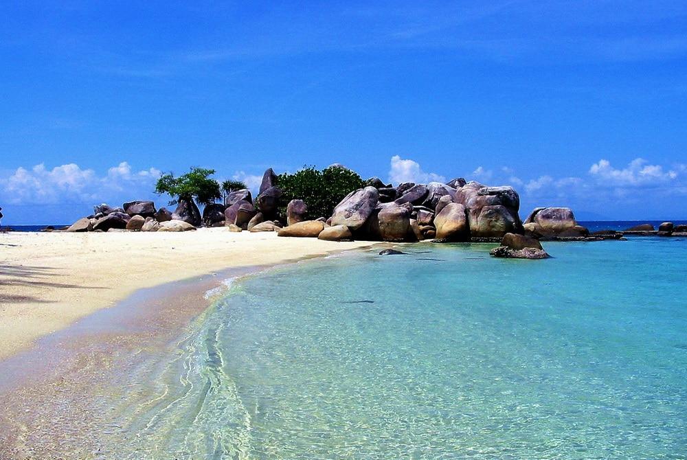 Peisajele exotice atrag anual sute de mii de turiști din întreaga lume