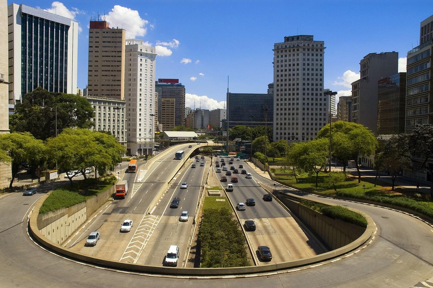 Străzile orașului pot fi uneori extrem de aglomerate