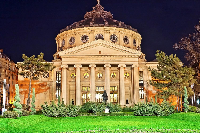 Ateneul Român, București