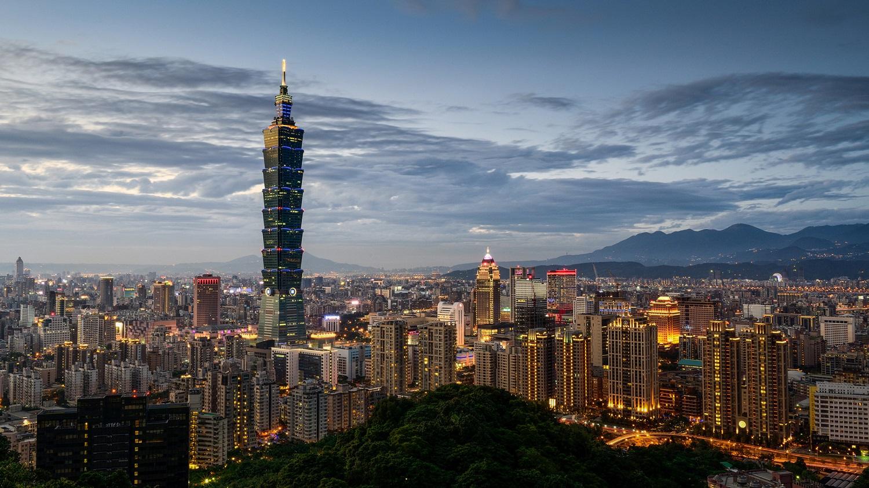 Taipei 101, legenda orașului