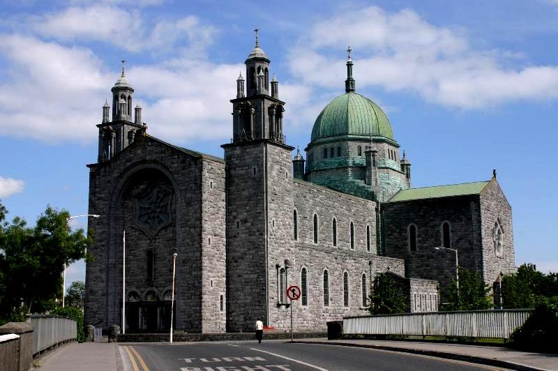 Catedrala Maicii Domnului și a Sfântului Nicolae