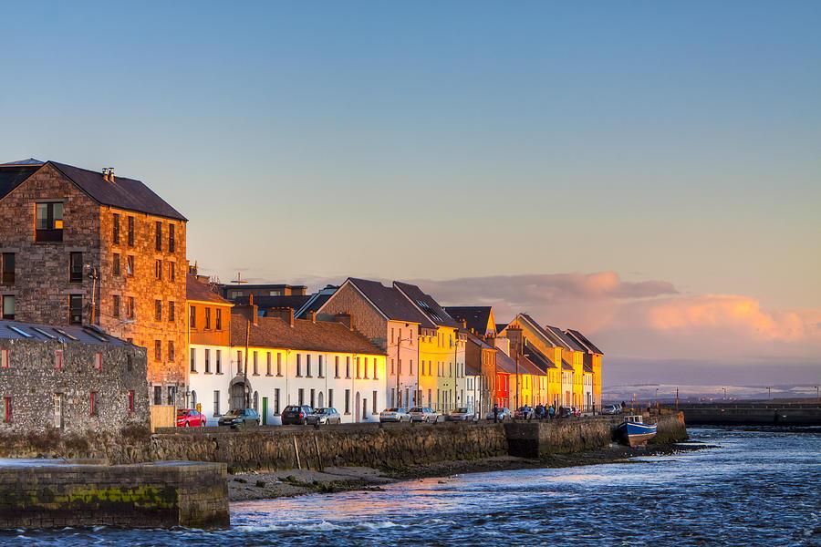 Galway, Irlanda