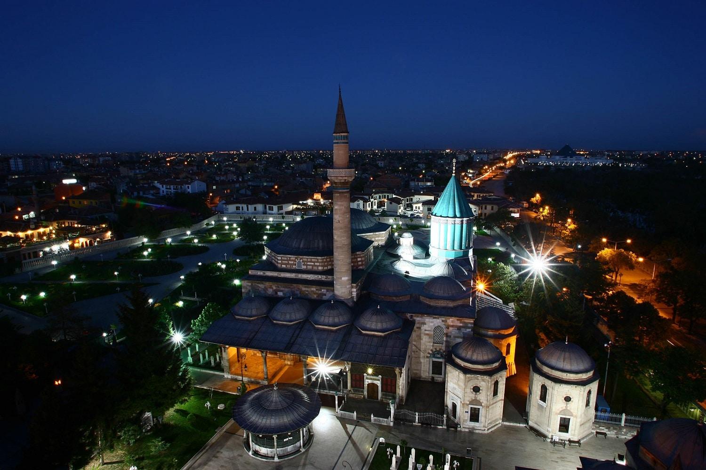 Konya, Turcia
