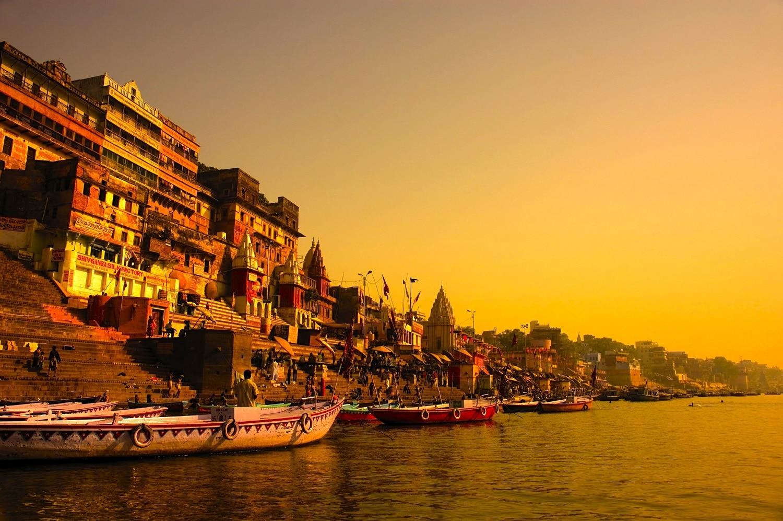 Fluviul Gange