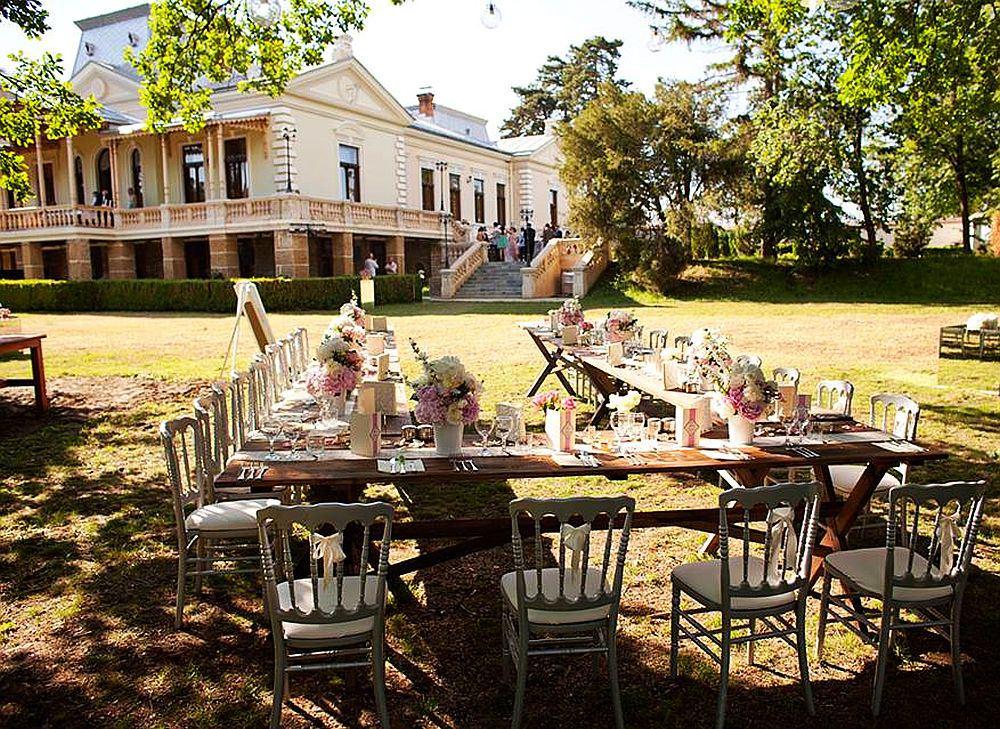 Conacul Polizu Manor - O destinație de vacanță de top