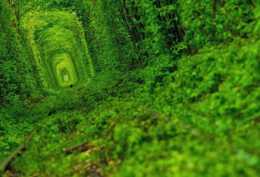 Tunelul Iubirii