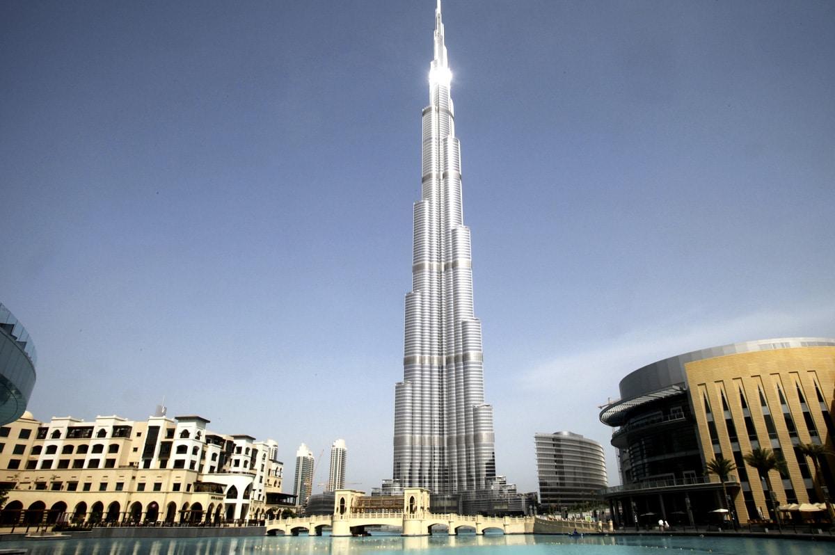 Burj Khalifa – Emblema Dubaiului