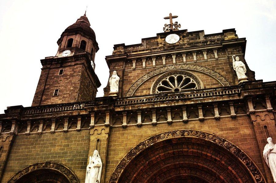 Catedrala Manila