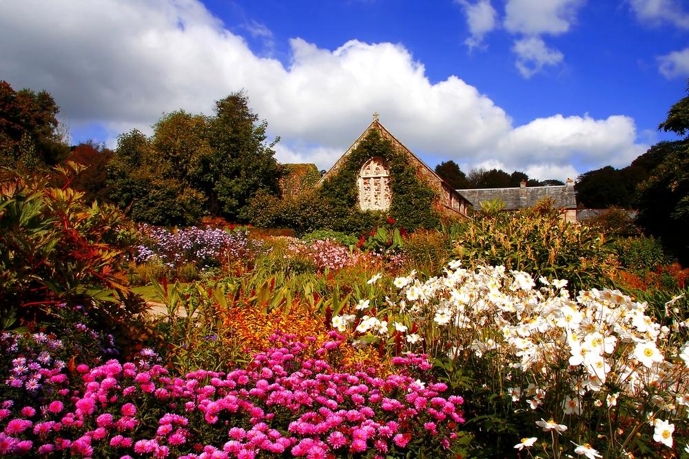 Cornwall, Marea Britanie