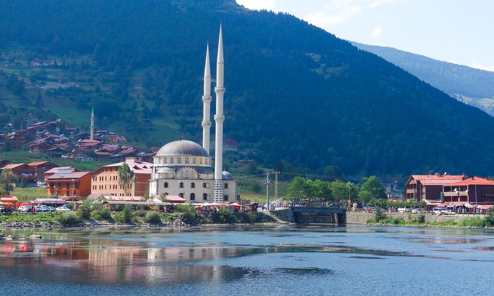 Moscheea Ulu