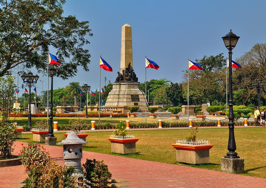Parcul Rizal