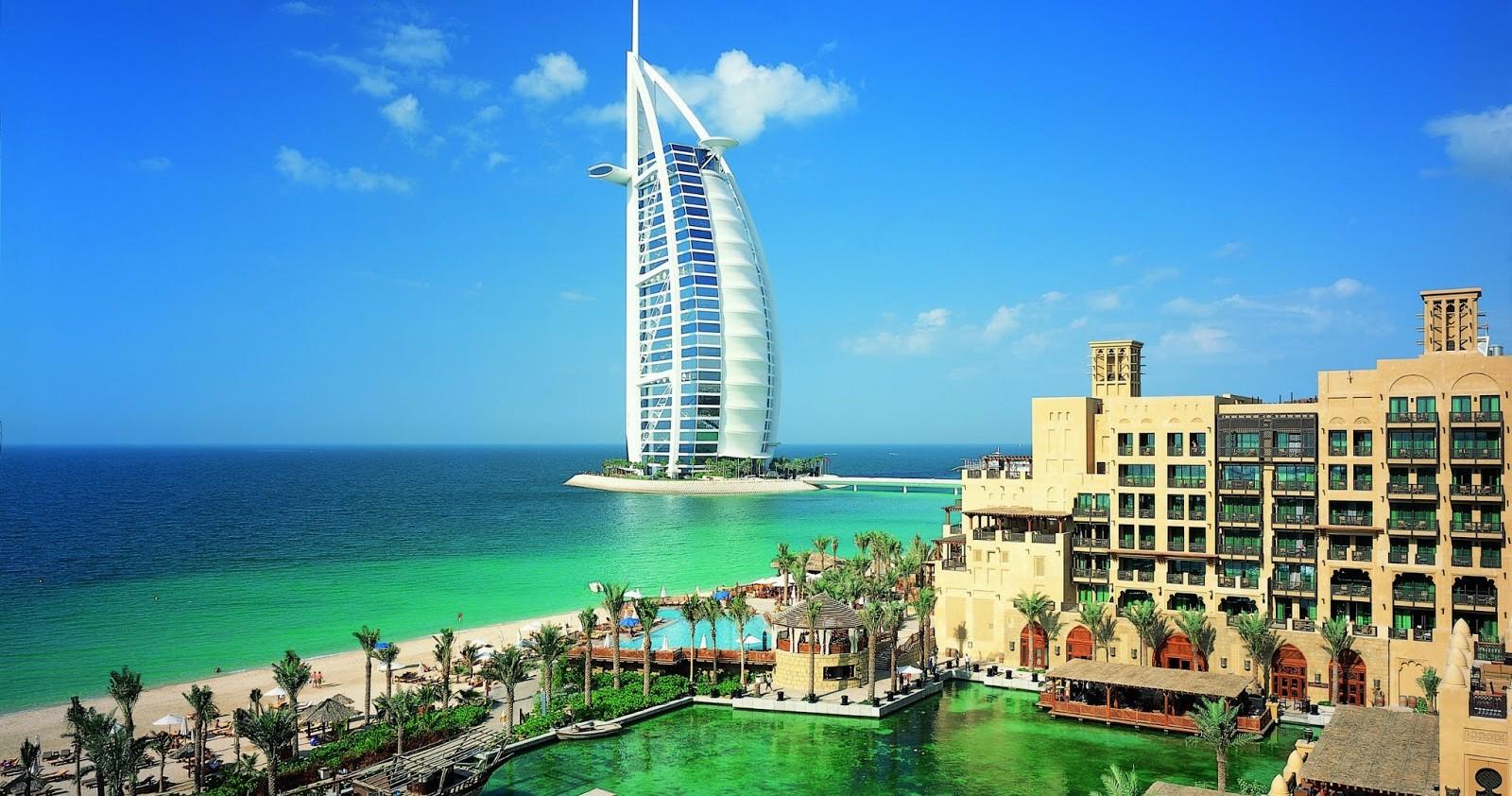 Dubai - O destinație pentru o vacanță de vis