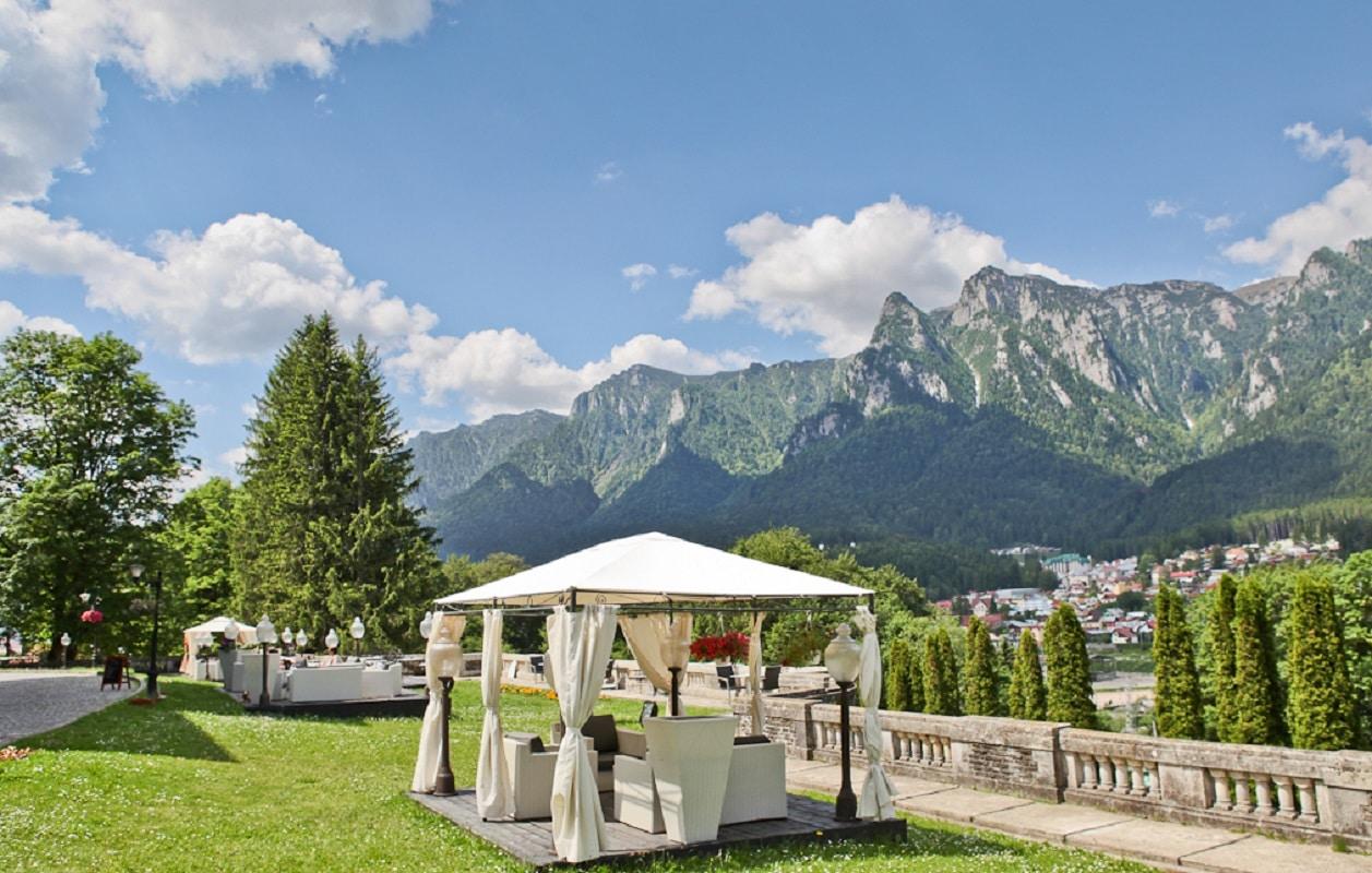 Castelul Cantacuzino, o destinație ideală pentru un weekend reușit