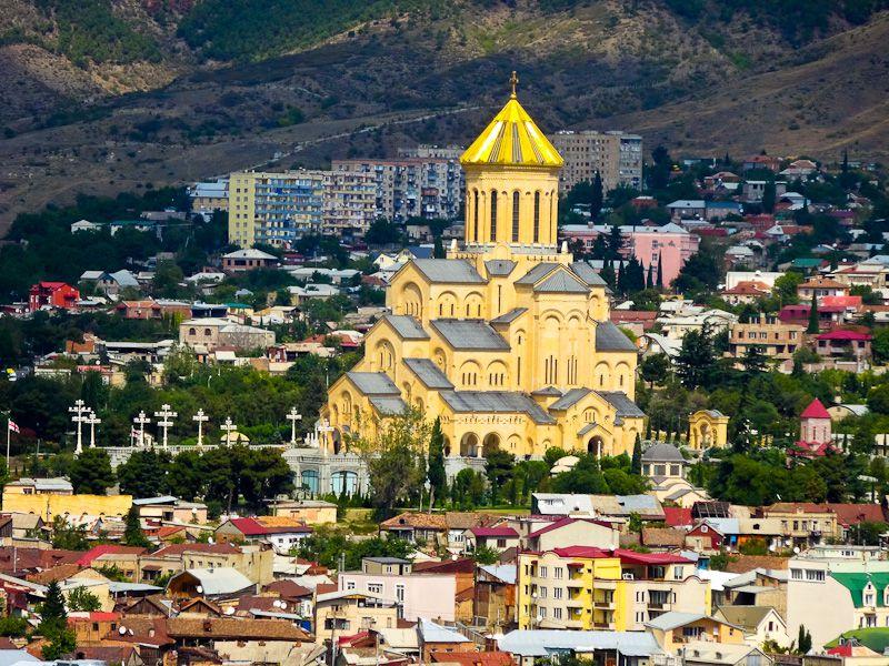 Catedrala Sameba