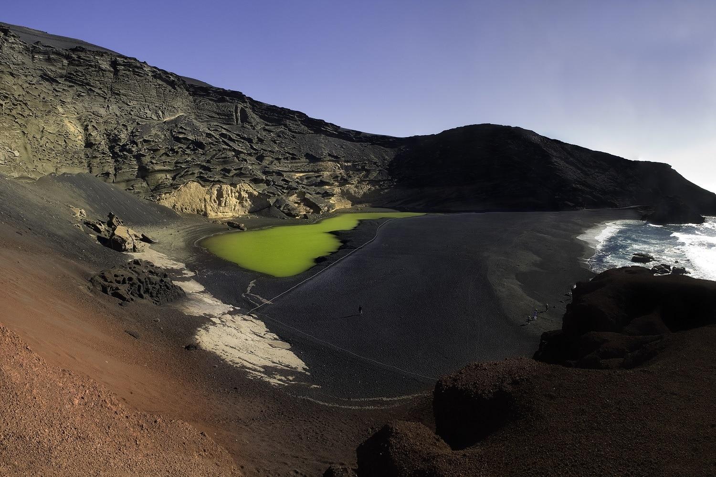 Laguna El Golfo