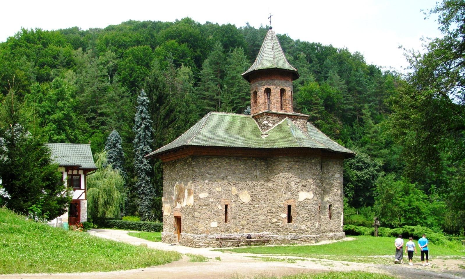 Manastirea Prislop, Haţeg