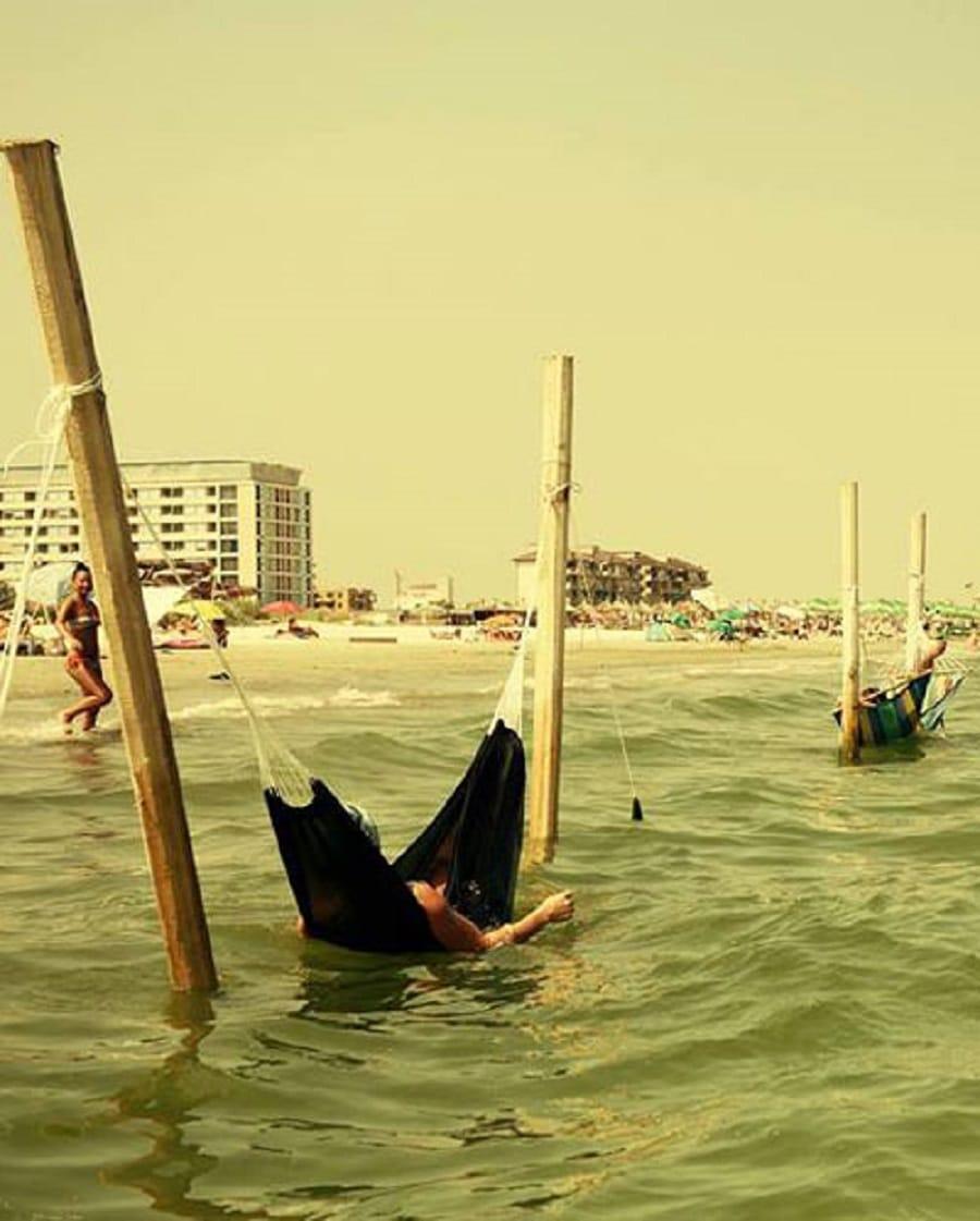 OHA Beach – Creativitate pe litoralul românesc