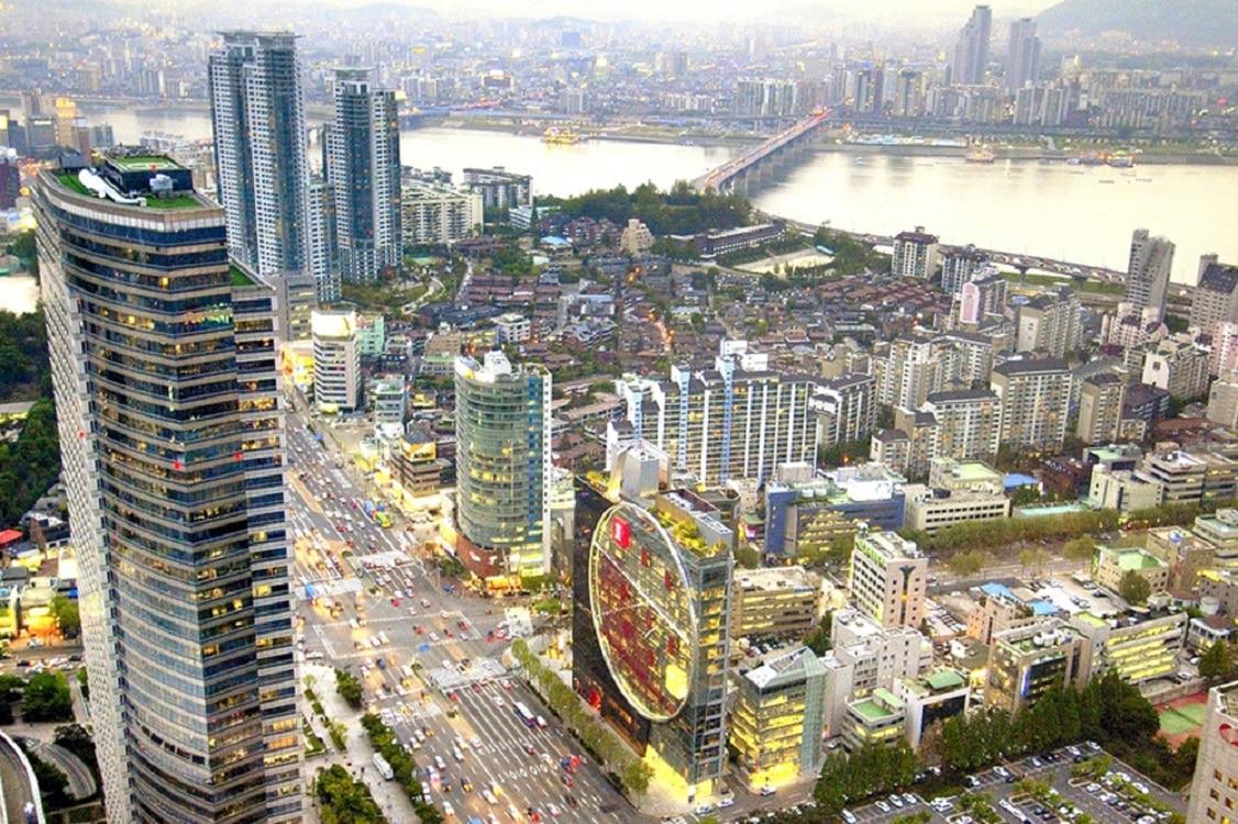Seul - Un oraș în continuă schimbare