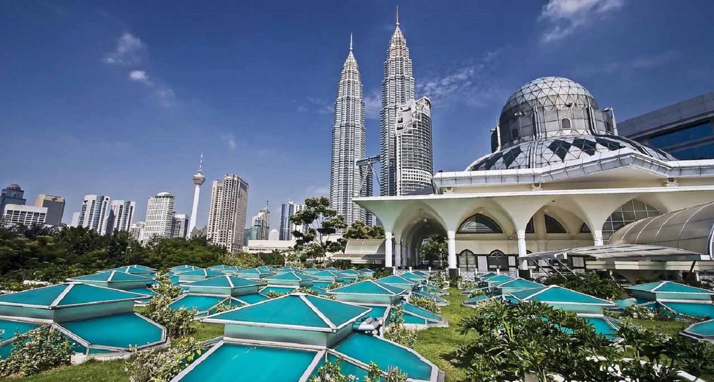 Kuala Lampur - o destinație exotică