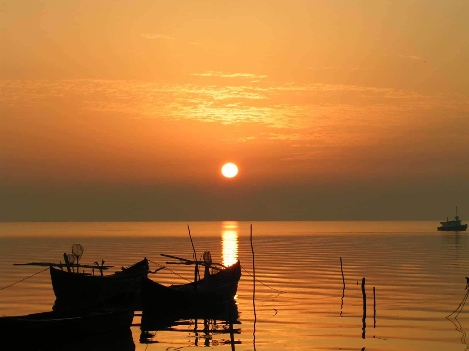 Lacul Razelm