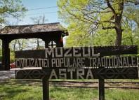 Muzeul Civilizației Populare Tradiționale ASTRA din Sibiu