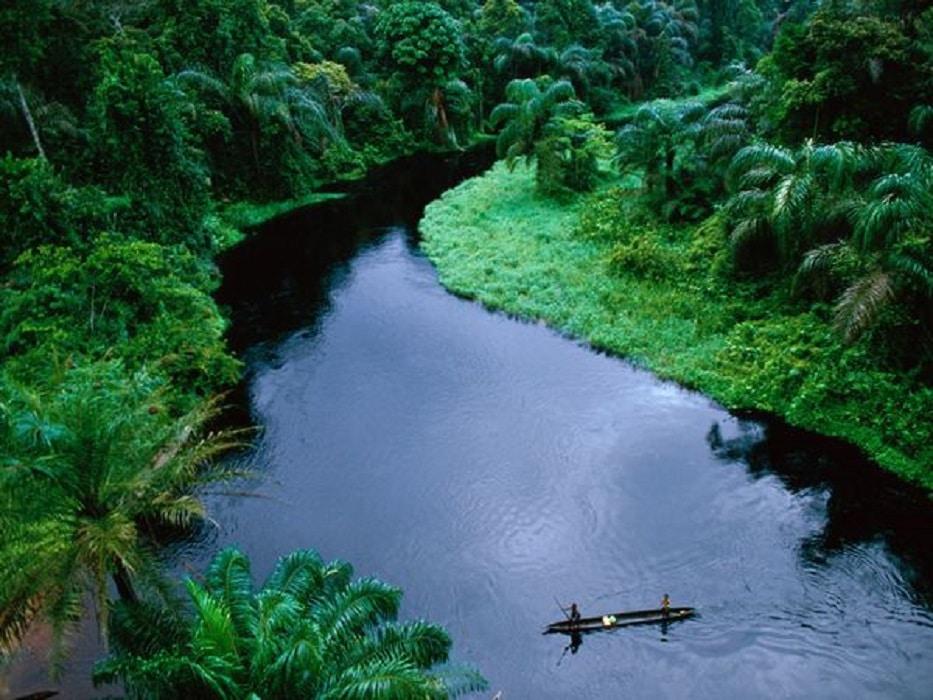 Râul Congo